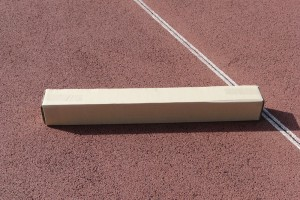 Emballage de poteaux de tennis simple - rv-sports.com - Ets Hervé - Fabricant de poteaux de tennis et matériels pour terrain de tennis depuis plus de 30 ans - RV Tennis